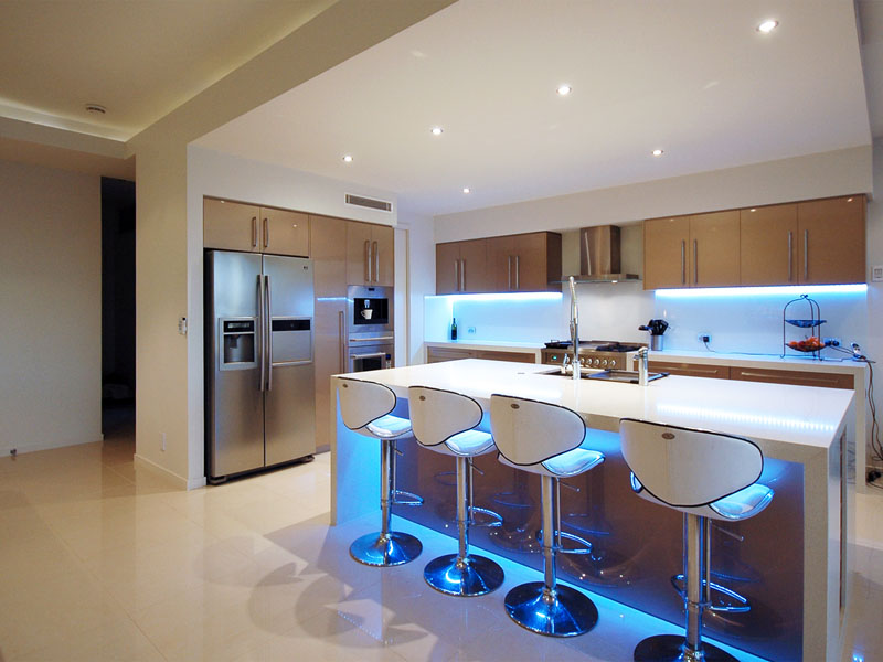 Image result for led kitchen